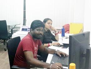 Bangalore Web Design Team